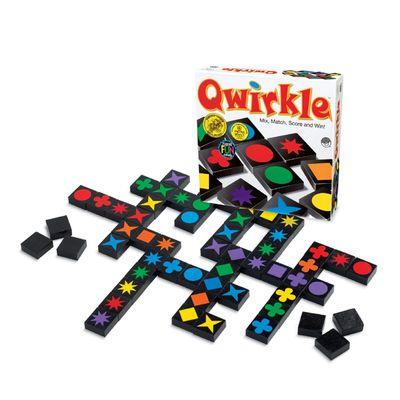 Satın al Qwirkle