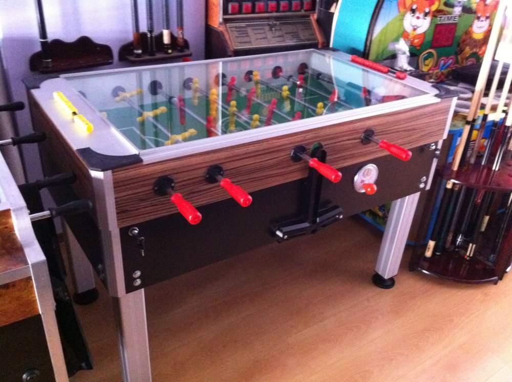 Satın al Langırt masa futbolu,futbol table,futbol masası