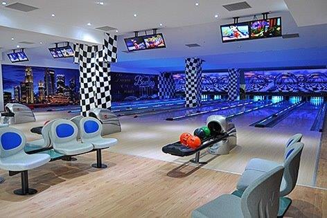 Satın al Bowling