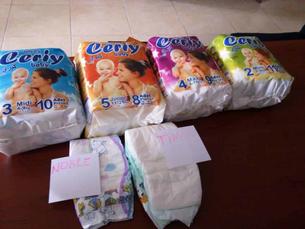 Satın al Baby products