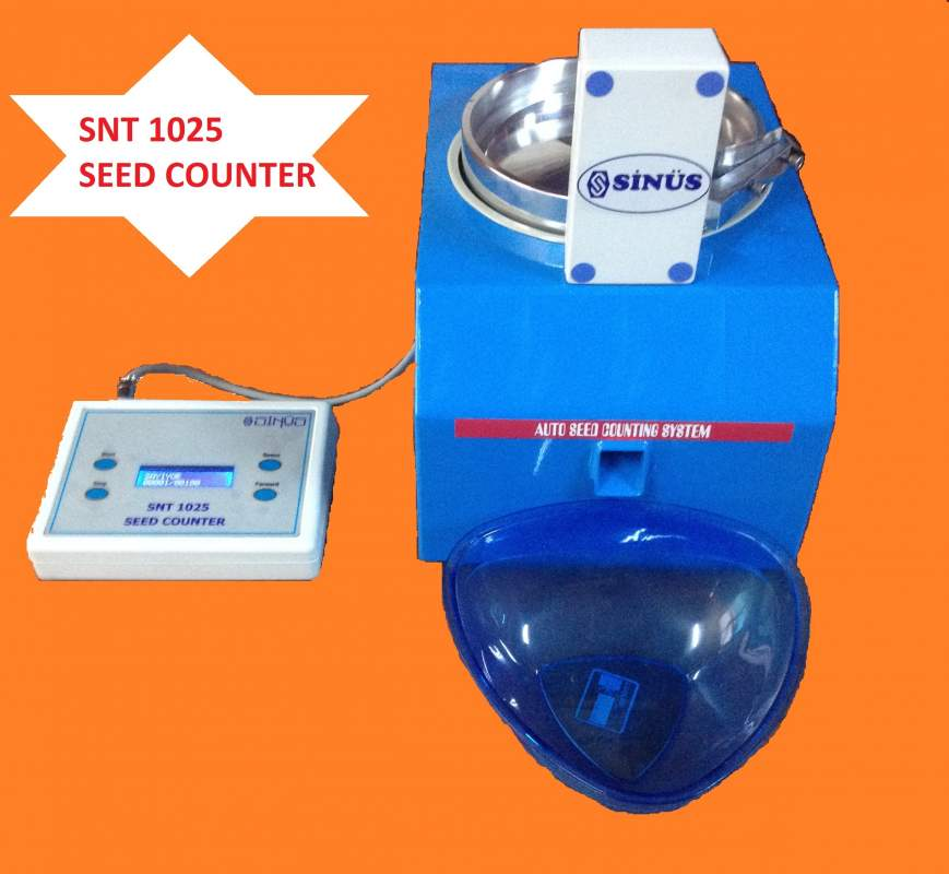 TOHUM SAYICI/SEED COUNTER