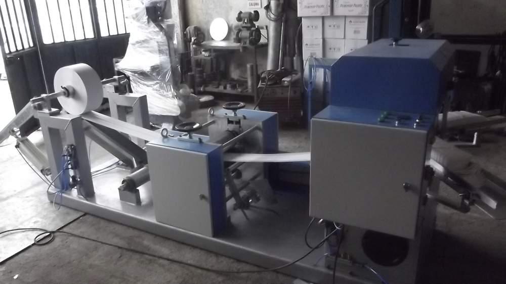 Dispanser Peçete Makinası