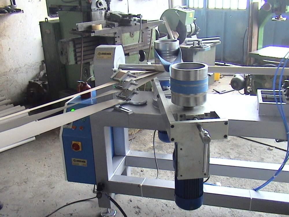Karton masura imalat makineleri - Masura Makinesi