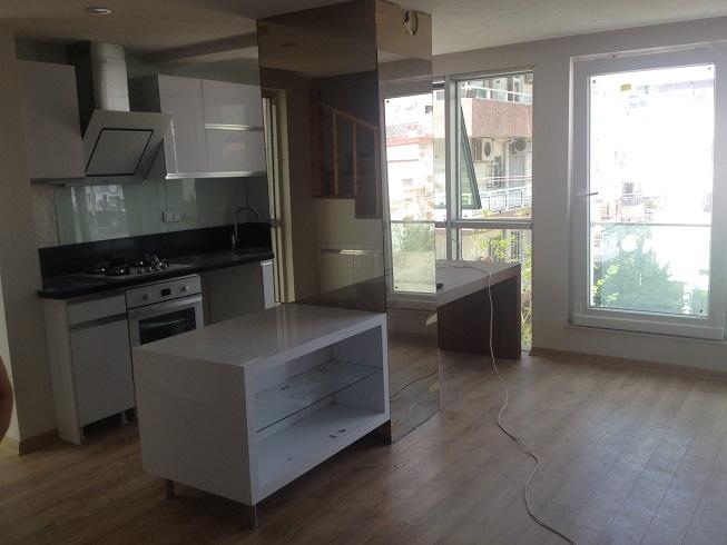Satın al Продажа квартир в рассрочку в Ларе в Анталии