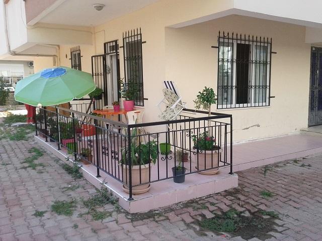 Satın al Сдается недорогая квартира для отдыха в Анталии