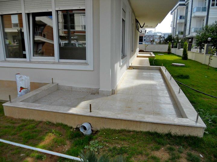 Satın al Продажа недорогой квартиры в Ларе в Анталии