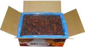 Natural Dried Apricot 12,5 Kg.