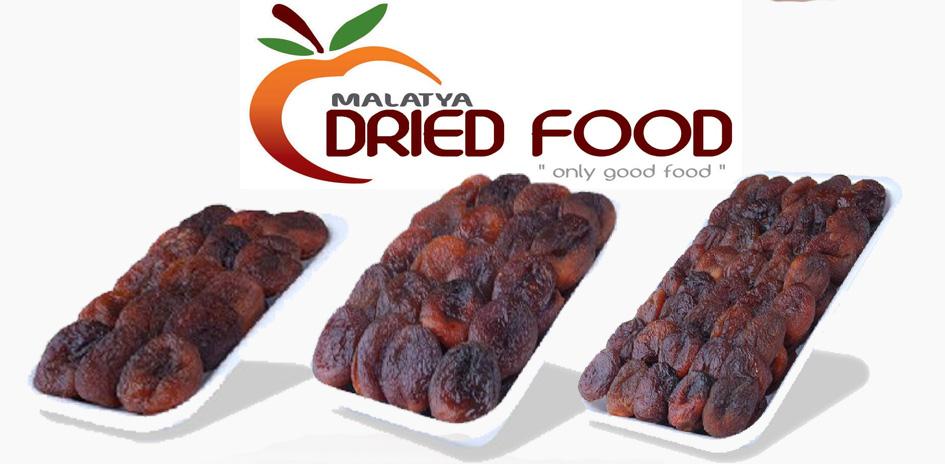 Satın al Natural Dried Apricot Foam Tray