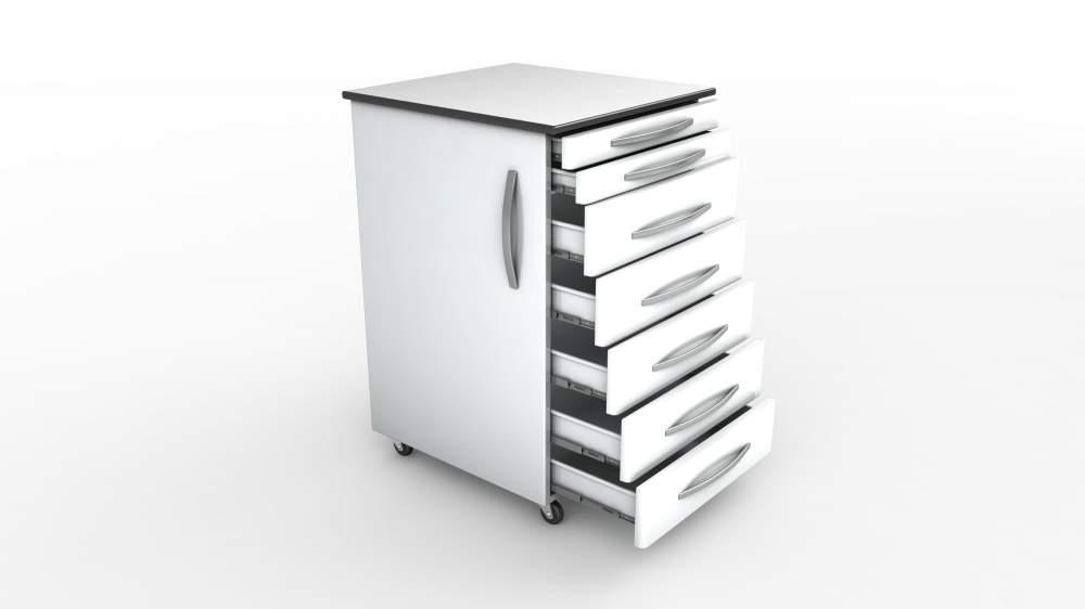 Satın al Dental Furniture- Dental Clinic Cabinets and Lab Benches