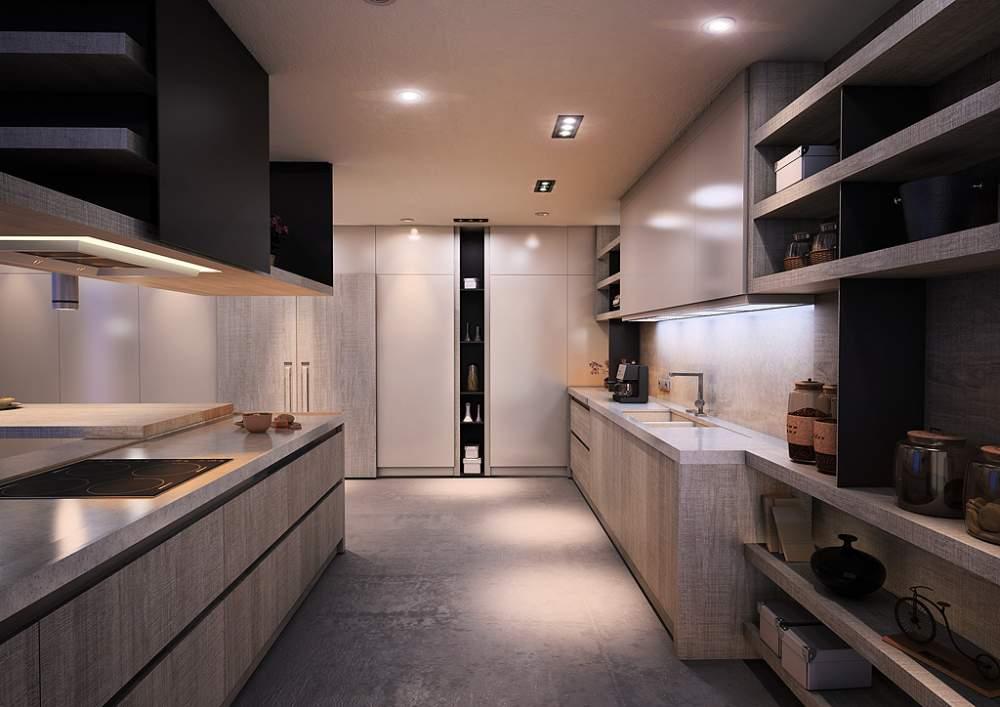 Satın al Mutfak Mobilya Takımları