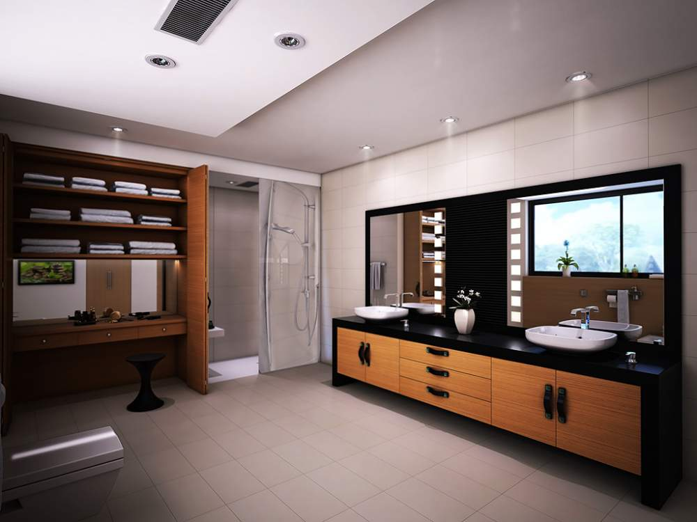 Satın al Calista Banyo