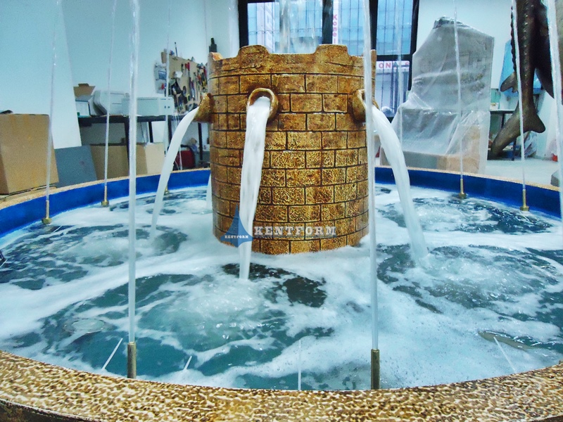 Satın al Süs Havuzu