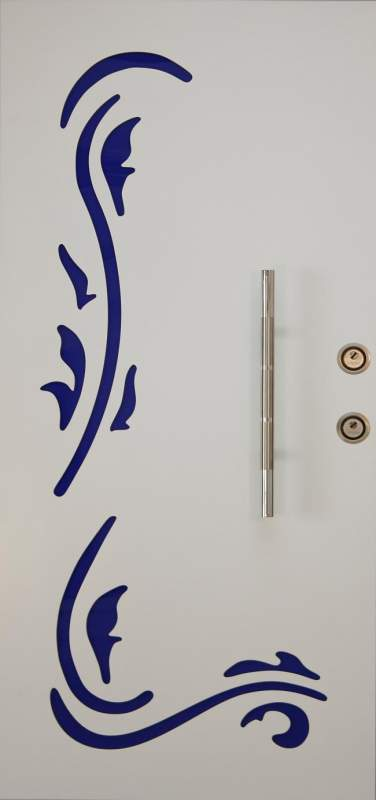 Satın al Turkarslan 04 KM decorative steel door