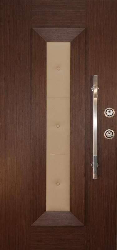Satın al Turkarslan 11 KL decorative steel door
