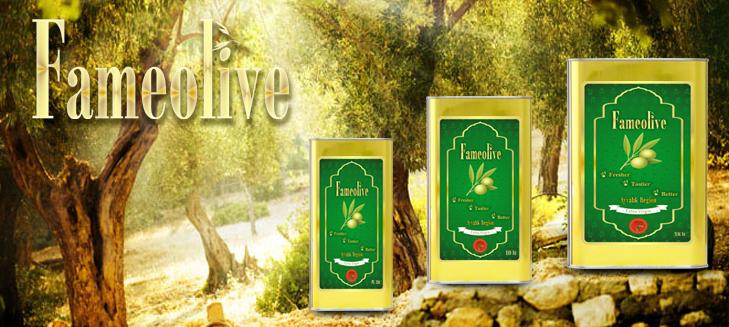 Satın al FAMEOLIVE-Olive Oil