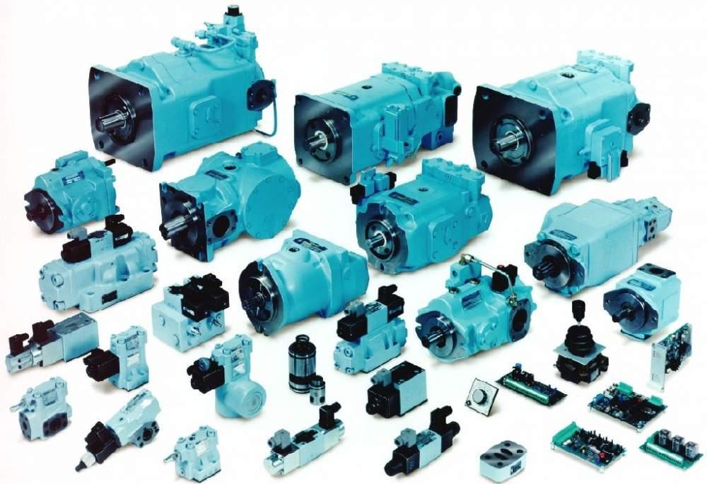 Satın al Denison Hydraulics