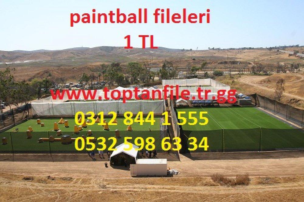 Satın al PAİNTBALL FİLESİ,paintball file