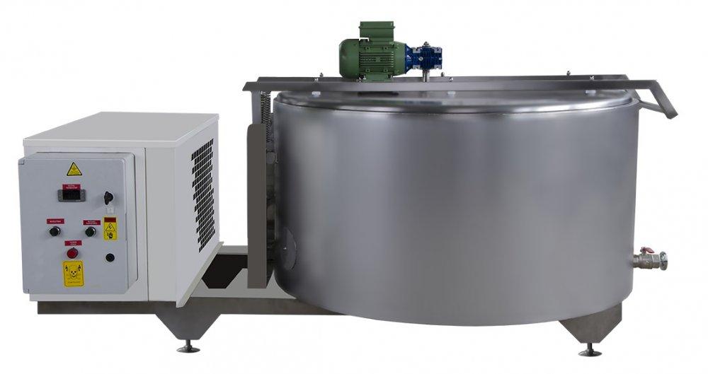 Satın al Milk Cooling Tanks