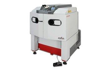 Satın al Rofin Integral Lazer Kaynak