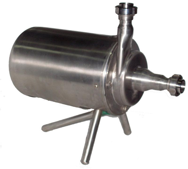 Satın al Süt pompasi (santrifüj)
