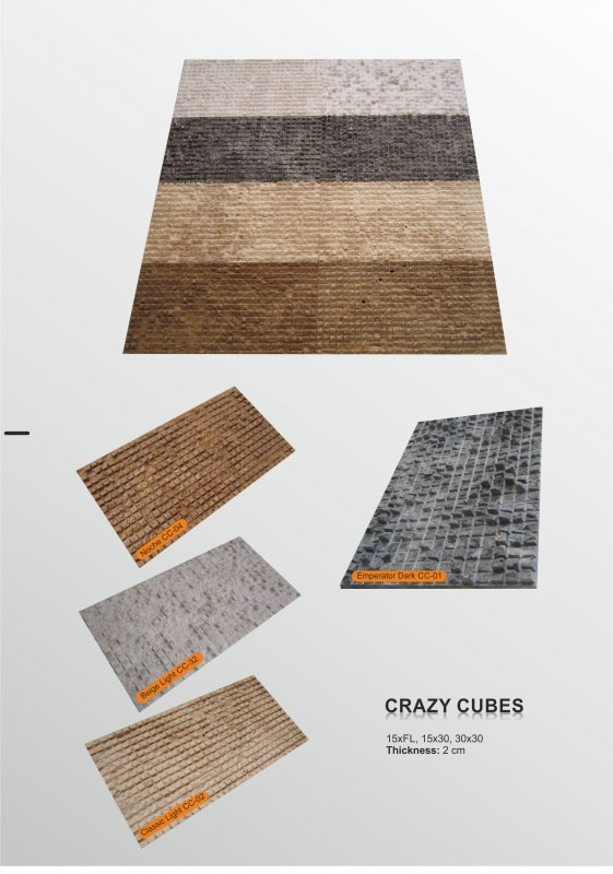 Satın al Crazy cubes
