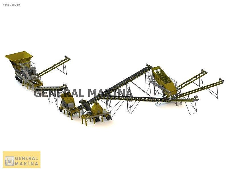 Satın al Satılık Maden Zenginleştirme Tesisis