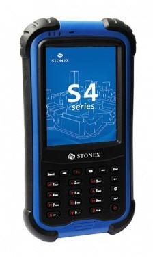 Satın al Stonex S4 El Kontrol Ünitesi