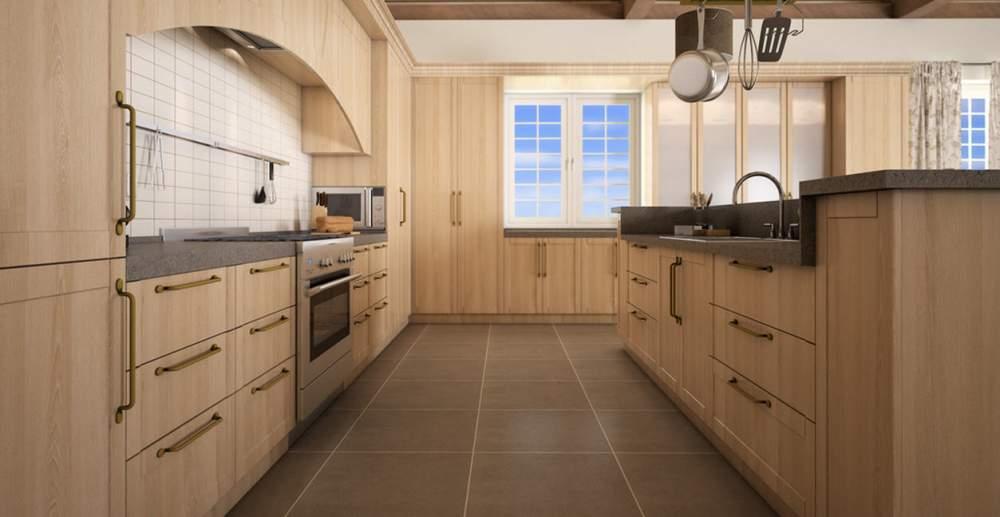 Satın al Belle Mutfağı