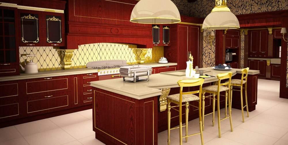 Satın al Katarina mutfağı