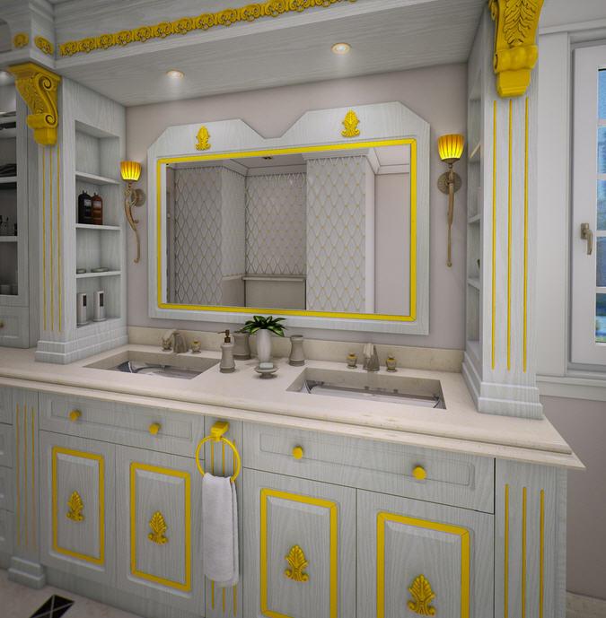 Satın al Glorya banyo odası