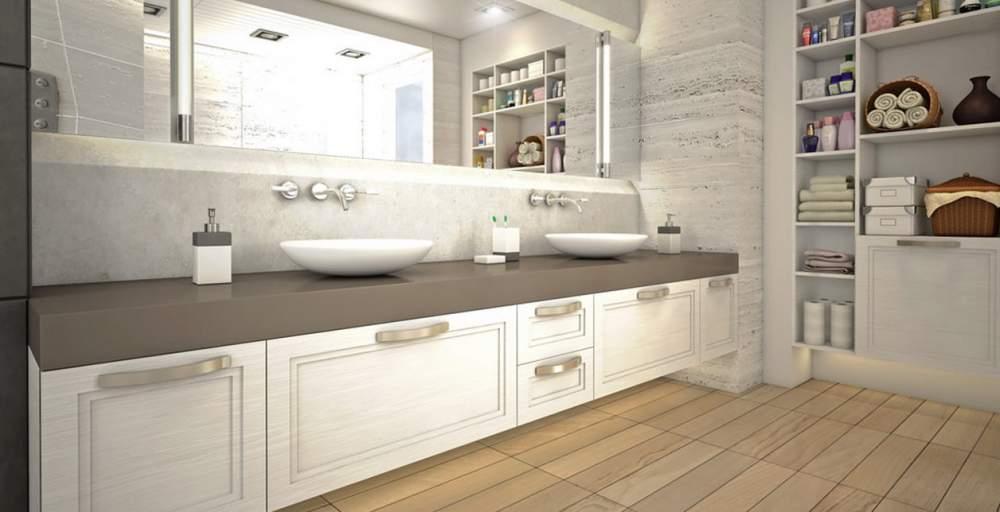 Satın al Arya banyo odası