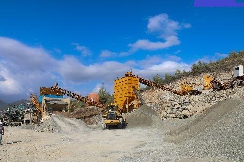 Satın al Maden kırıcılar,elek sistemleri,besleyiciler