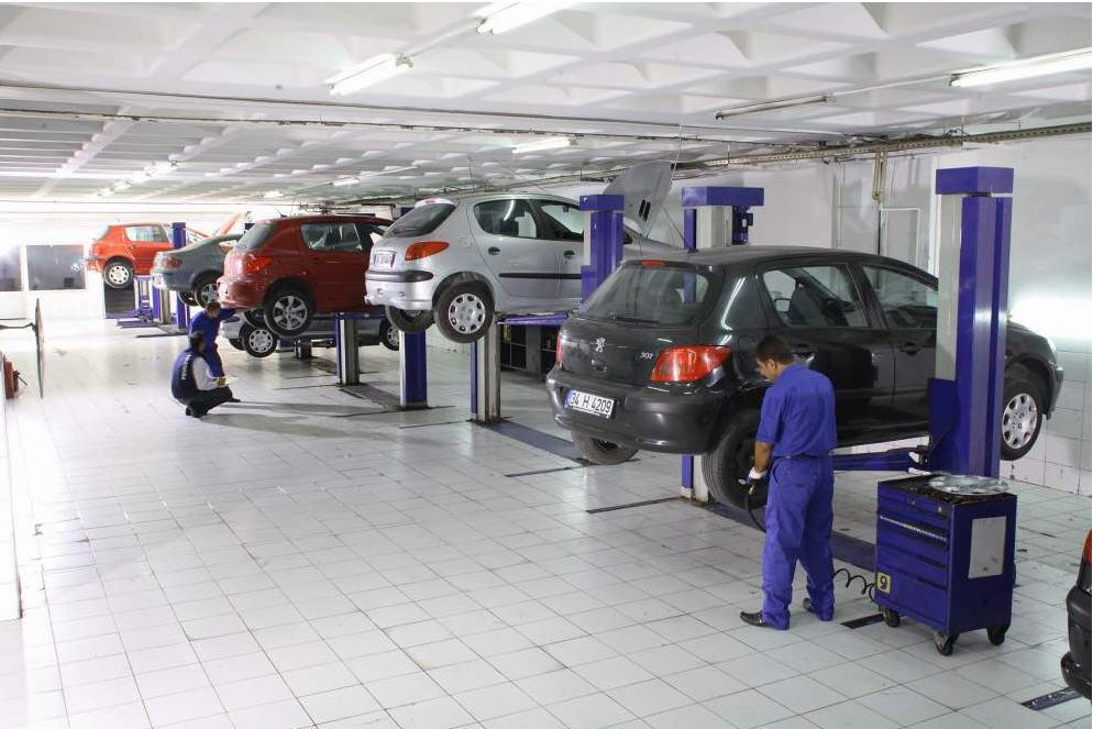 Peugeot Orjinal Yedek Parça