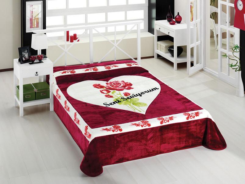 Satın al SAR 04 çift kişilik yatak örtüsü