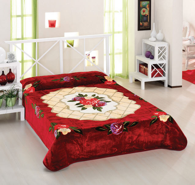 Satın al SAR 10 yatak örtüsü