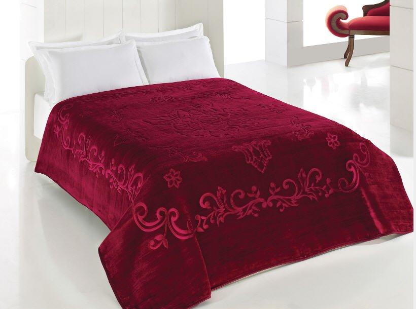 Satın al G04 yatak örtüsü-Battaniye