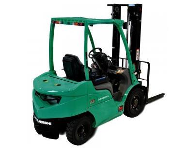 Satın al Forklift Dizel FD25N
