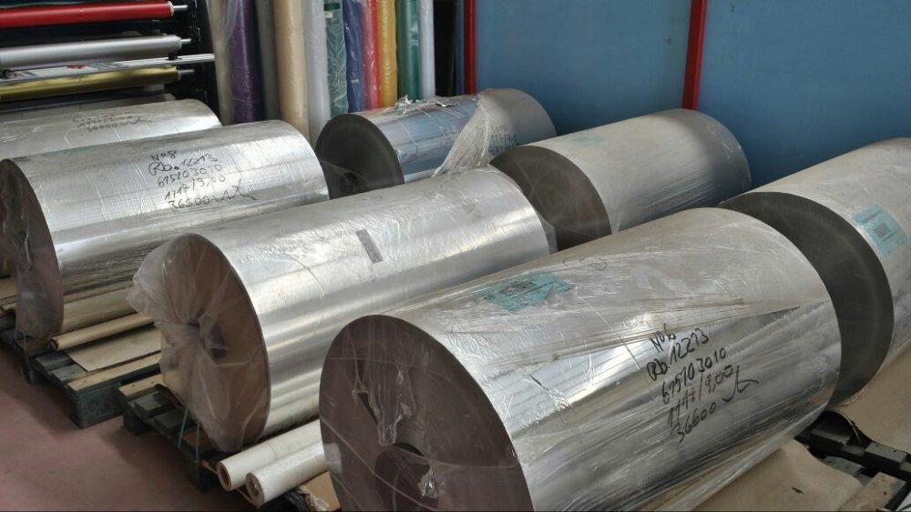 Satın al Aluminum Folie