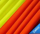 Satın al Fosforlu Polyester-Pamuk Kumaş