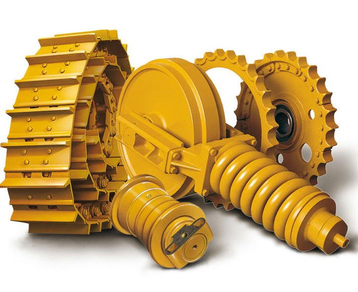 Buy Spare parts for grain cleaning machines