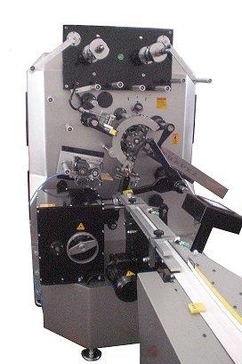 Satın al SINGLE TWIST CHOCOLATE WRAPPING MACHINE/ PACKING MAHINE