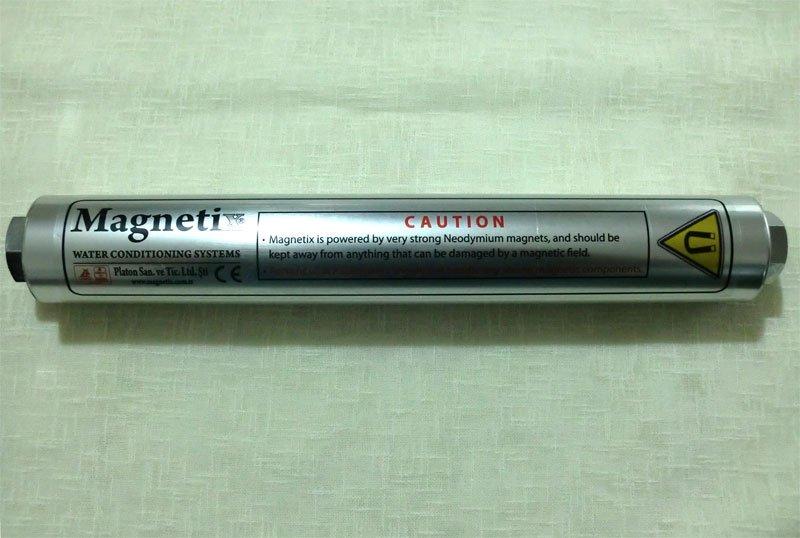 Satın al MAGNETİX Kireç Önleme Cihazı 3/4 inç ( Ev tipi )