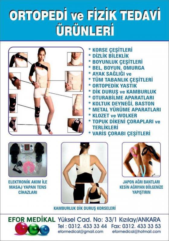 Satın al Fizik Tedavi Ve Ortopedi Ürünleri
