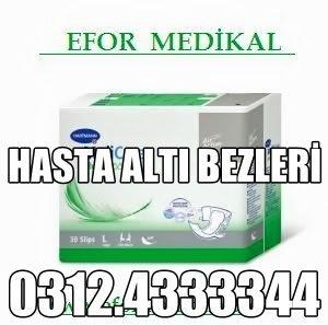 Satın al Hasta Bezleri Ankara Yetkili Satıcıları