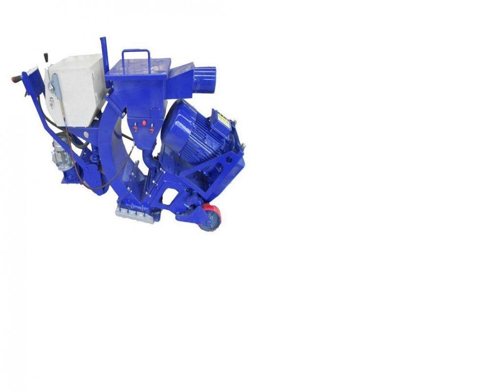 Satın al Floor Shotblasting Machine - SM-550