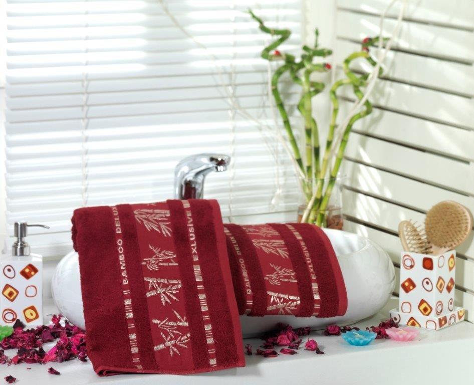 Satın al Бамбуковые полотенца