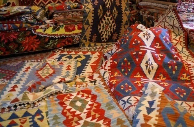 Satın al Carpet & Kilims ( Usak/Turkey made )