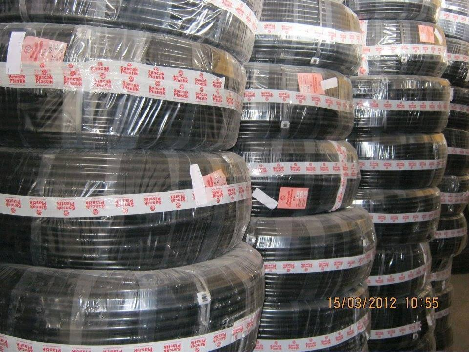 Buy Tapes (tubes) for drip irrigation