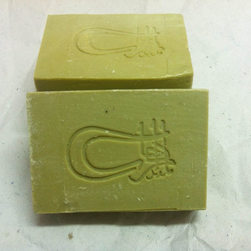 Nymphadora Traditional Olive Oil Soap