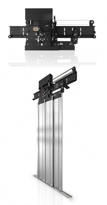 Satın al 3-Panel Merkezi